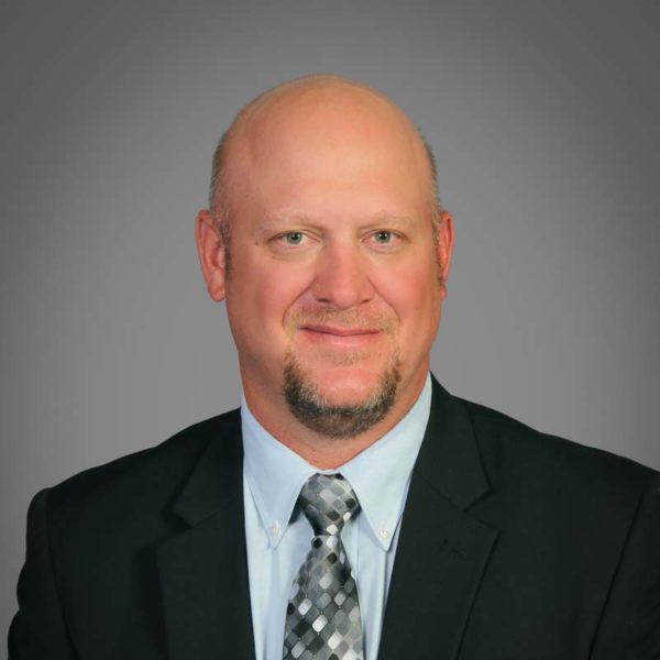 Bryan E. Scheer, M.D.