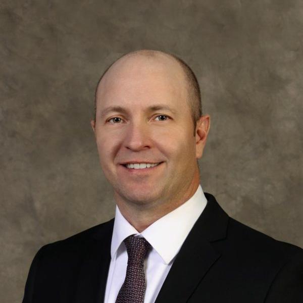 Cody Barnhart, MHA