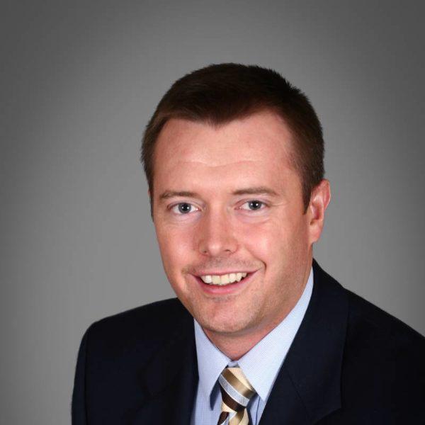 Jared Breck Barton, M.D.