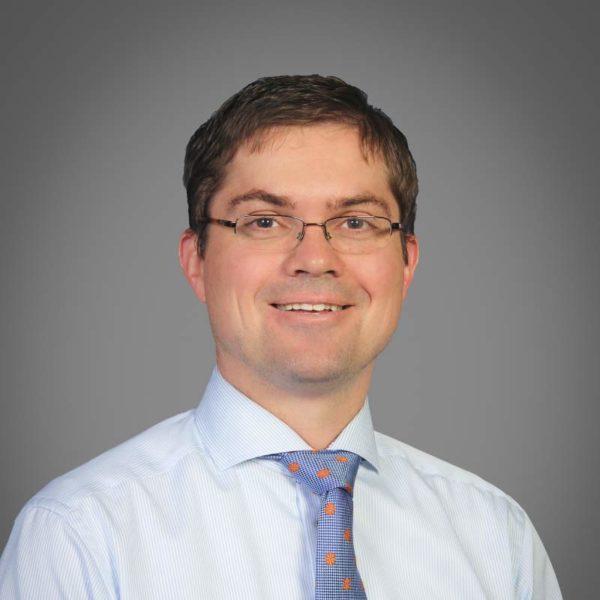 Jason P. Haack, M.D.